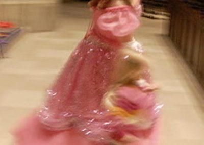 princess child