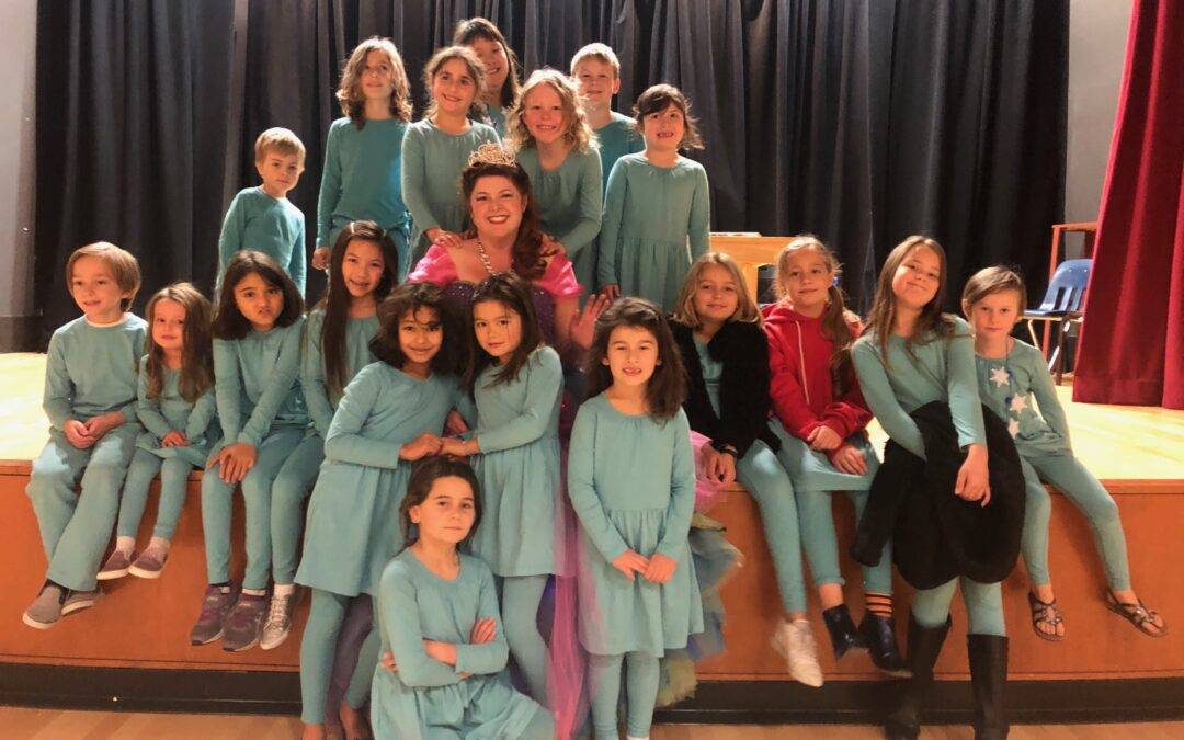Protected: Sing You A Merry Christmas Children's Choir